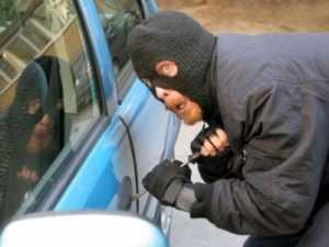 Брянские студенты помогли полиции поймать автоворов