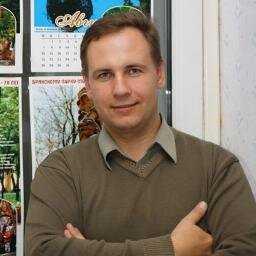 Пресс-секретарь брянского губернатора Огнев прикрыл шефа от майдана