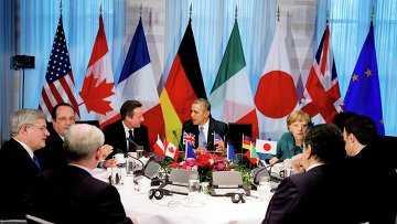 Действия Путина в Крыму разоблачают лицемерие Запада