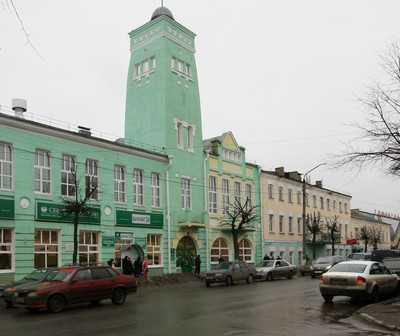 Антимонопольщики доказали незаконность сделки с парком в Клинцах