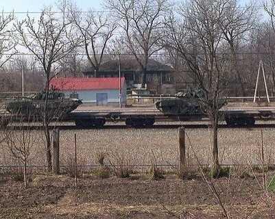 Базы танков в брянской области
