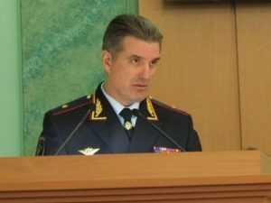 Брянские депутаты побоялись повторить атаку на генерала Кузьмина