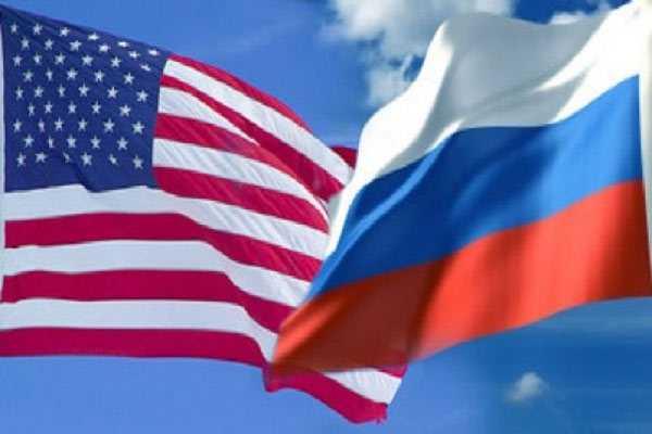 Россия-США 3:0