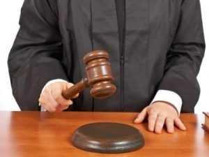 Брянского дебошира оштрафовали за оскорбление полицейского