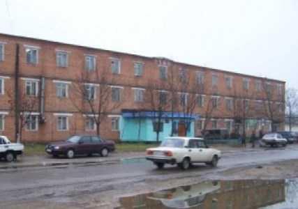В клинцовской колонии устроили бунт около сотни заключённых