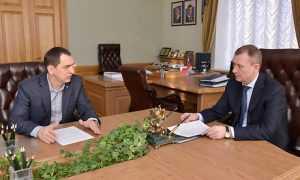 Власти Брянска отдадут  стадион под строительство школы самбо