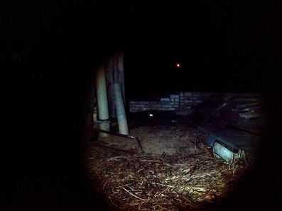 В Брянском районе пожар уничтожил 24 дачные постройки