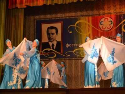 На Брянщине прошёл открытый фестиваль танца