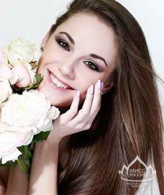 Брянская девушка не попала в финал конкурса «Мисс Россия — 2014»