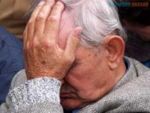 Уголовники  ответили за разбойное нападение на брянского старика