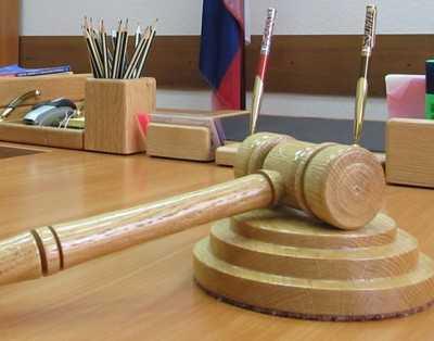 Под суд отправлен ударивший полицейского брянец