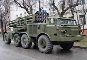 Украинцы решили пострелять из артиллерии около брянской границы