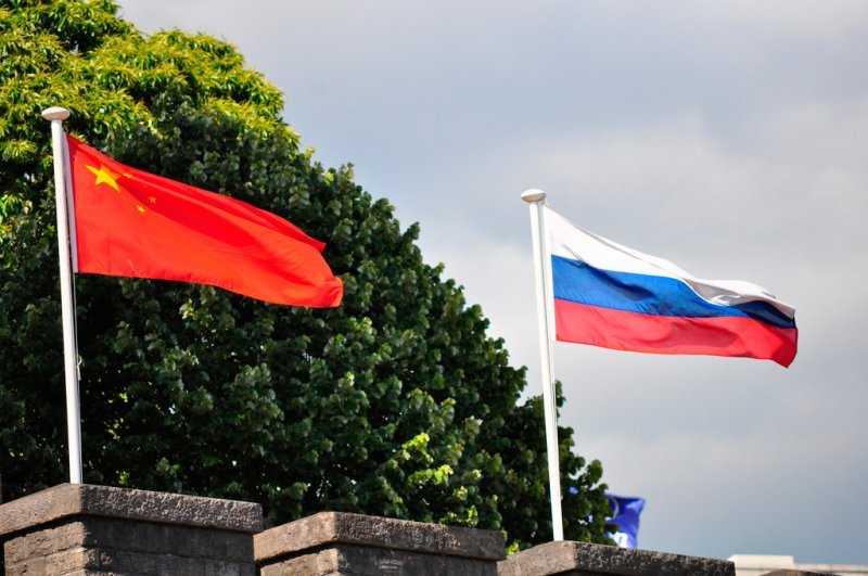 Китай поддержит Россию и Путина