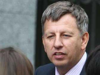 Брянского градоначальника Киева выгнали