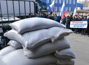 Из Брянской области в Крым отправят гречку и два мотовездехода