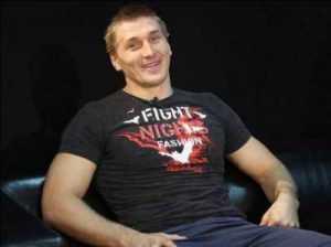 Брянский чемпион Минаков назвал слова о бое с Емельяненко шуткой