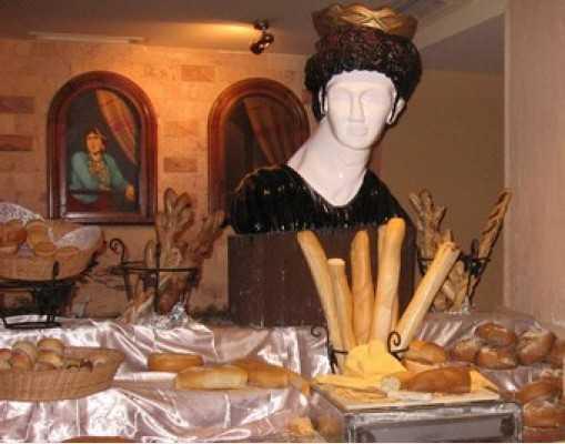 В Брянской области подорожает хлеб