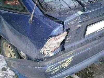 Гаишники нашли водителя, сбившего в Брянске двоих пешеходов