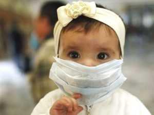 В Брянской области два человека заболели «свиным» гриппом
