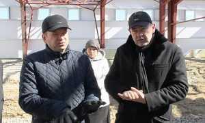 Под Брянском построят новую кондитерскую фабрику