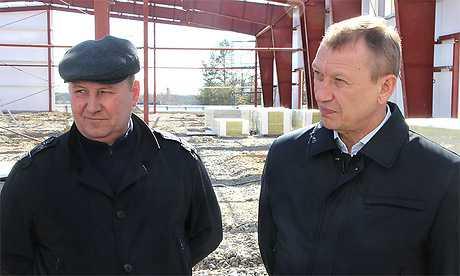 Николая Денина не пригласили на крымское совещание губернаторов