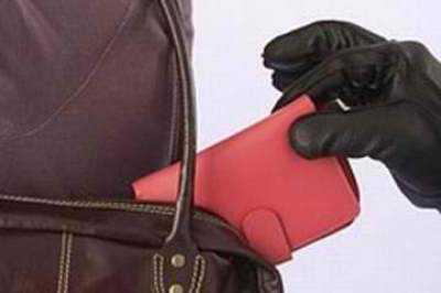 Житель Брянска схватил грабительницу, укравшую у него кошелёк