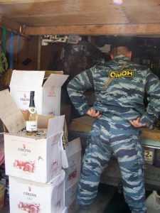 Брянская полиция выявила 81 нарушение правил продажи алкоголя