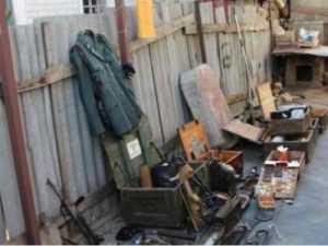 Брянец, торговавший оружием через интернет, получил условный срок