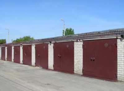 Брянская полиция поймала школьников, ограбивших гараж