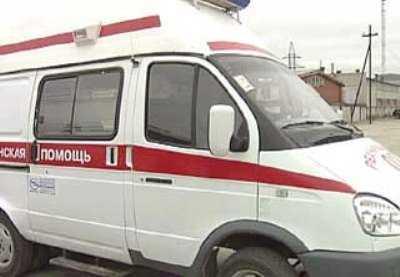 В ДТП на брянской трассе пострадала пьяная пассажирка скутера