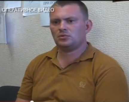 """Инспектору, убившему зека в брянской колонии, дали 10 лет """"строгача"""""""