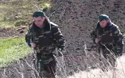 Украина приготовились к атаке «агрессоров» со стороны Брянска