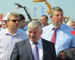 Брянский губернатор поменял местами своих заместителей