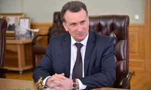 Любимая фирма брянской власти возобновила строительство ФОКа в Жуковке