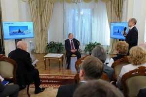 Брянский губернатор через пять лет увидел аварийные дома в Белых Берегах