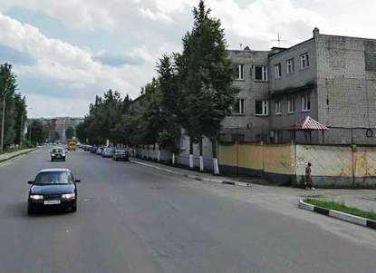 В Брянске микроавтобус сбил ребёнка на глазах у отца