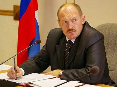 Бывший мэр Смирнов метит в депутаты брянского горсовета