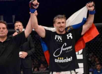 Брянский чемпион Минаков: «Не хочу развлекать американцев»
