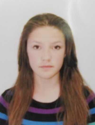 Пропавшую брянскую школьницу нашли в компании приятелей