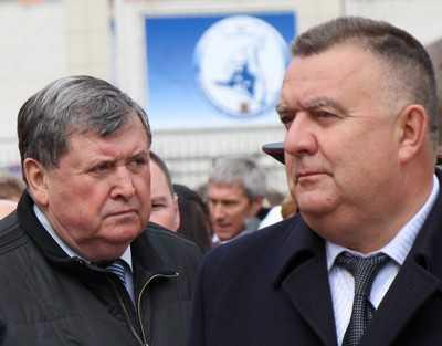 Градоначальник Брянска сделал отчет для прекрасной маркизы
