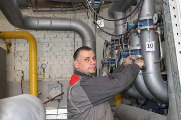 Теплоэнергетики пообещали не оставить брянцев без горячей воды