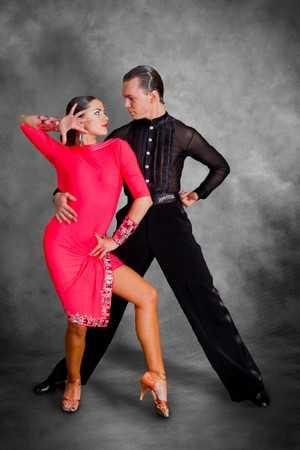 Брянску показали волшебство танца