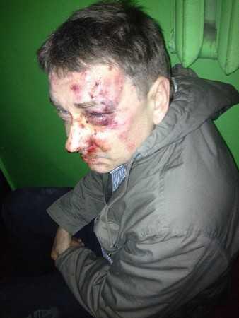 За брянской границей начали охоту на украинских журналистов