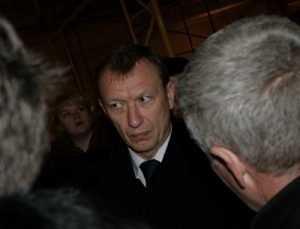 Брянским губернатором занялся антикоррупционный совет при президенте