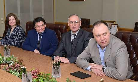 В Брянске открыли представительство для помощи жителям Украины