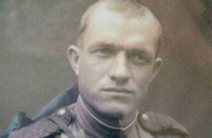 Вспомним Победителей поименно: Кубарев Иван Афанасьевич