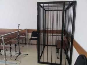 Осужден житель Стародуба, нанесший 20 ударов ножом водителю