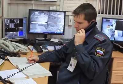 В город Фокино назначен новый начальник полиции