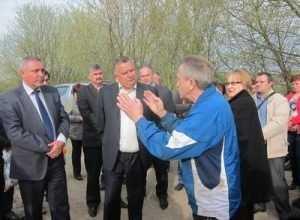 Жители Брянска взбунтовались из-за «малыгинского» моста
