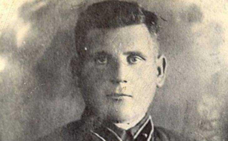 Вспомним Победителей поименно: Войлоков Сергей Михайлович